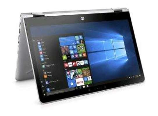 Hp pavilion x360 touch screen image 2