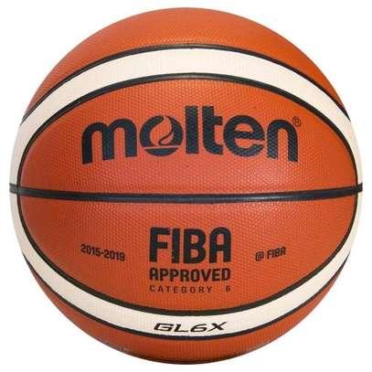 Original molten basket ball image 1