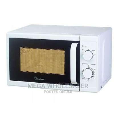 New Ramtons 20 L Manual Microwaverm/328 image 1