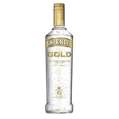 Smirnoff Gold - 700ml image 1