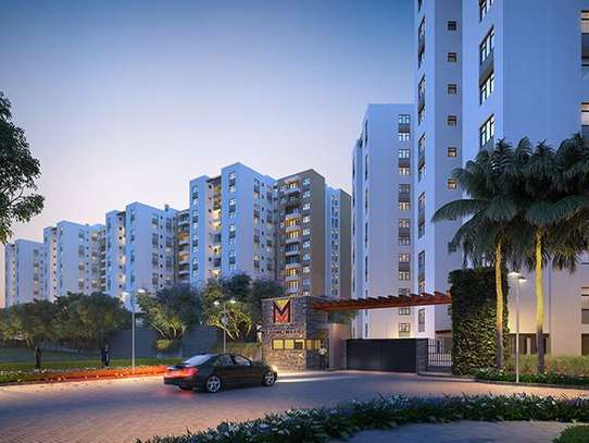 Garden Estate - Flat & Apartment image 10