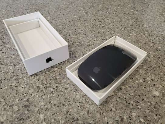Apple Magic Mouse 2 MRME2LL/A Space Gray image 1