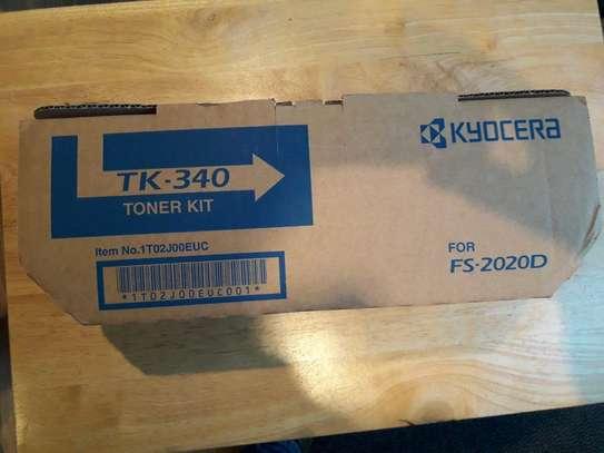 Best Tk 340 toners image 1