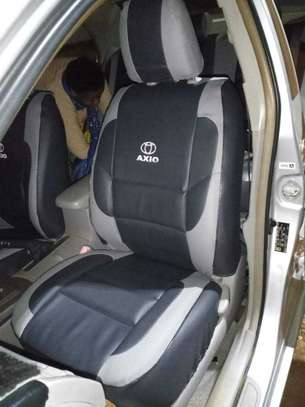 Jozril Car Seat Covers image 10