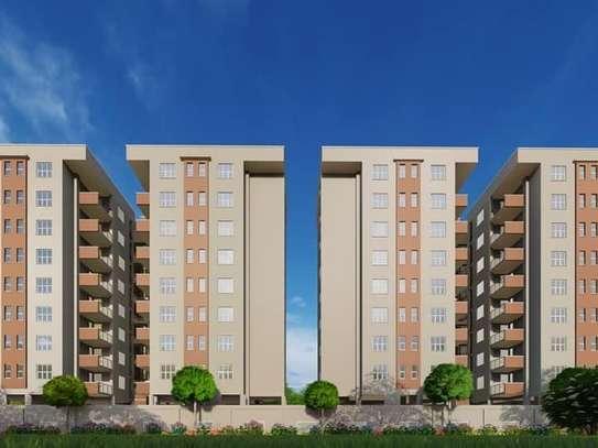 Uthiru/Ruthimitu - Flat & Apartment