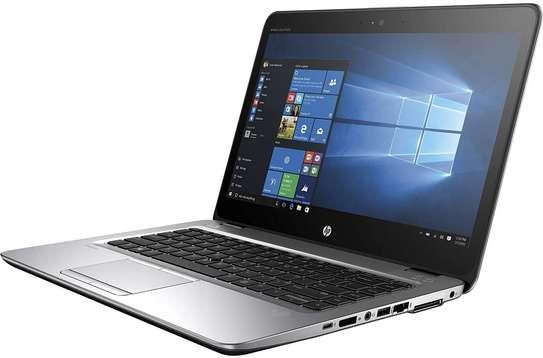 """HP EliteBook 840 G3 - 14"""" FHD, Intel Core i5-6300U 2.4Ghz, 8GB DDR4, 256GB SSD, Bluetooth 4.2, Windows 10 64 image 1"""