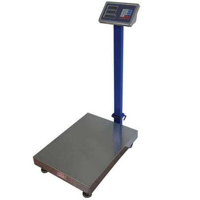 150/300 kg weighing scale image 1