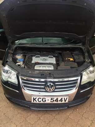 VW Golf Touran image 12