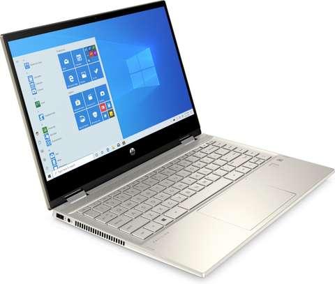 Hp pavilion 14 x360 10th Generation Intel Core i5 processor (Brand New) image 9