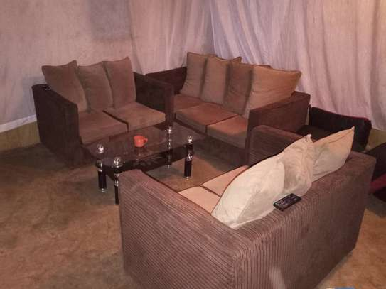 5Seater Sofa Sets