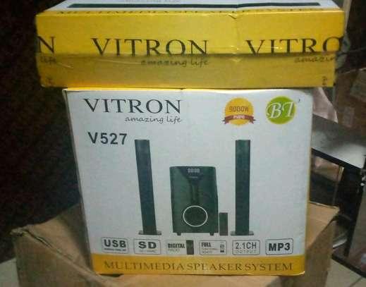 Vitron v527 subwoofer image 1