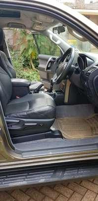 Toyota Land Cruiser Prado image 13