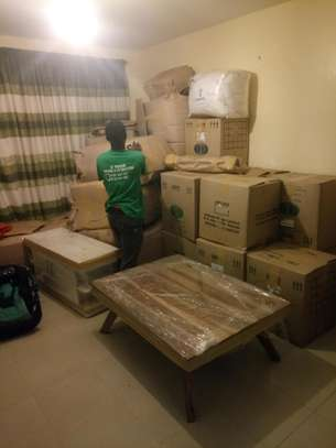 Moving And Relocation Services image 2