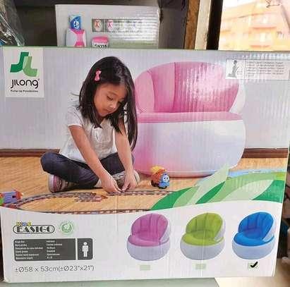 Kids Inflatable Seat image 1