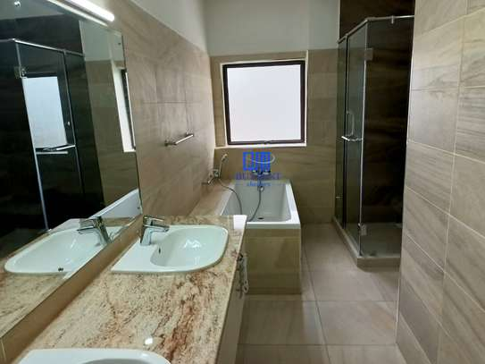 2 bedroom apartment for rent in Kilimani image 16