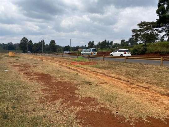 Kikuyu Town - Commercial Land, Land image 1