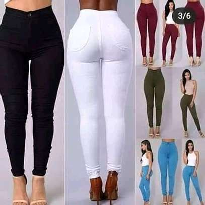 Body shaper jeans image 1
