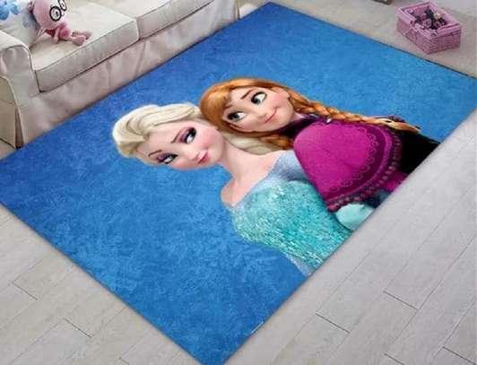 kids carpets sofia the first image 1