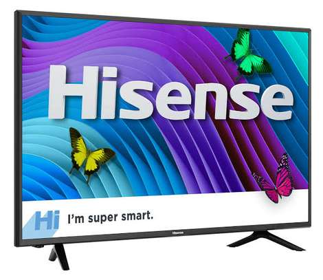 Hisense 32 inches Smart Android Digital Tv image 2