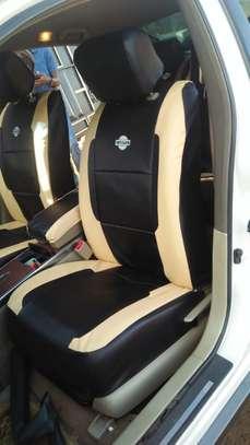Classic Car Seat Cover image 6