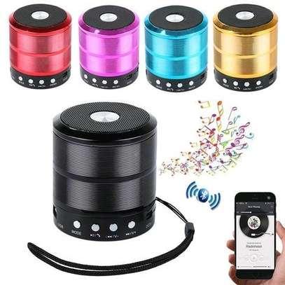 Wireless speakers image 4