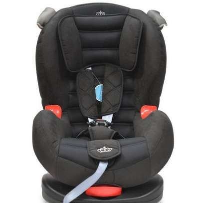 Generic Superior Infant/ baby Car Seat (0-7 years) image 1