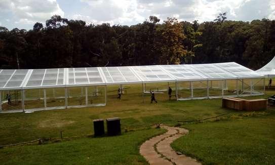 Mega Tent for sale image 4