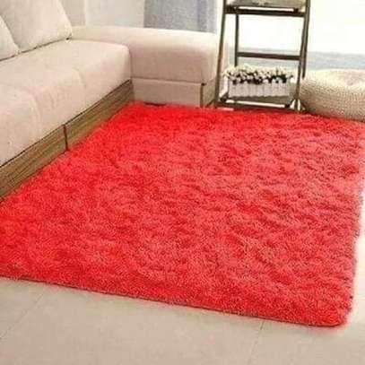 fluffy carpet image 1