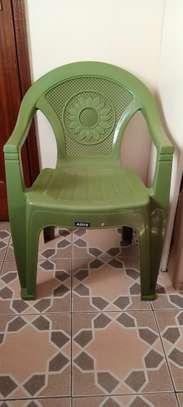 Plastic Chair image 1
