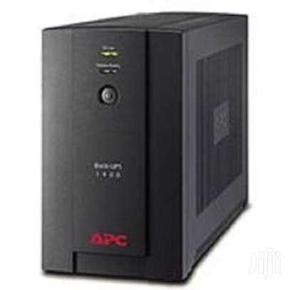 APC UPS 700VA - BX700UI - 4 Outlets image 1
