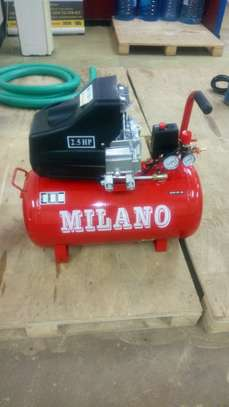 Air compressor image 2