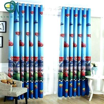 Kids Curtains image 2