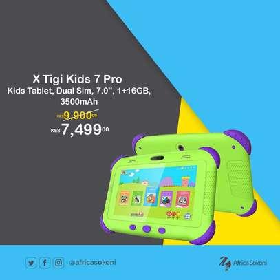 X Tigi  Kids 7 Pro image 1