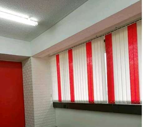 HIGH QUALITY AND AFFORDABLE BLINDS image 1