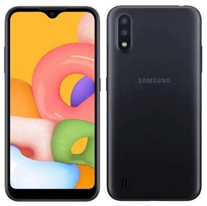 Samsung Galaxy A01 2GB - 16GB image 1