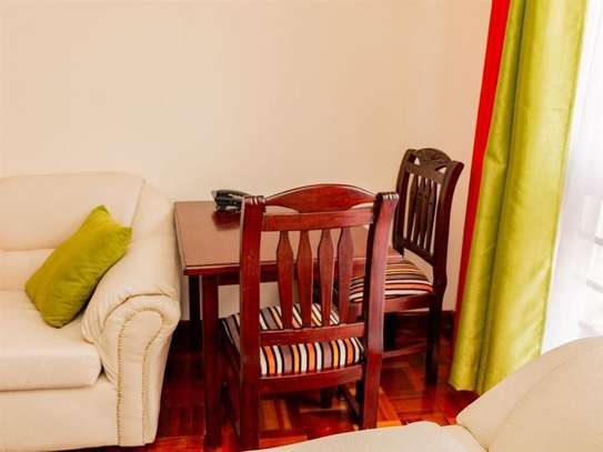 Furnished 1 bedroom apartment for rent in the rest of Taita-Taveta image 2