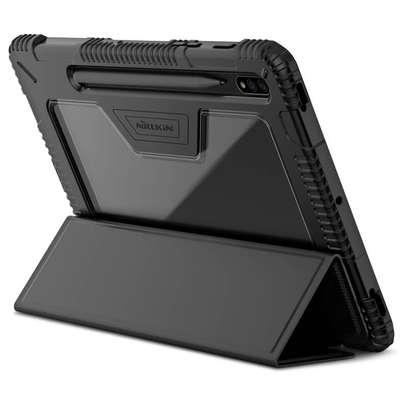Nillkin Tab S7 Bumber Case,Black image 3