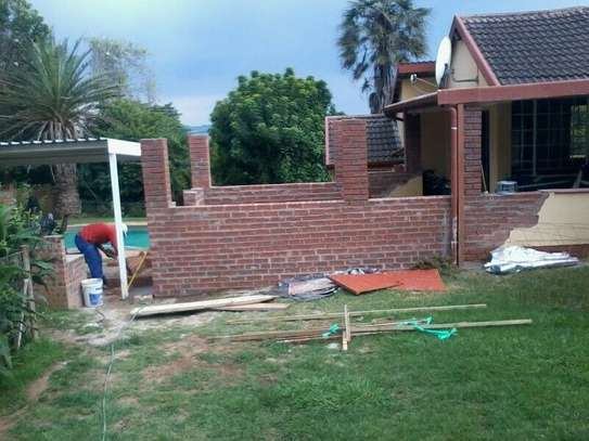 Best Plumbing, Maid Service, Carpentry, Handyman, Electrical & Lawn Care Professionals in Nairobi image 2
