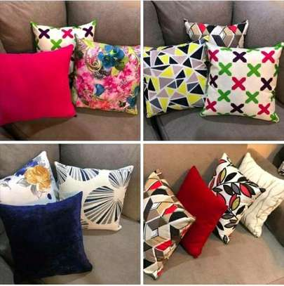 Pillowcases and Cushions image 1