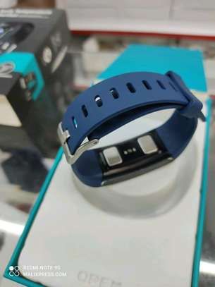 Bracelets M3 Smart Bracelet Heart Rate Monitor,Sports Pedometer image 2