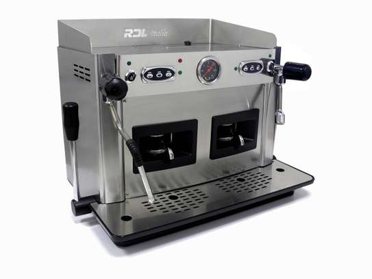 Commercial Coffee Machine Repairs and Maintenance