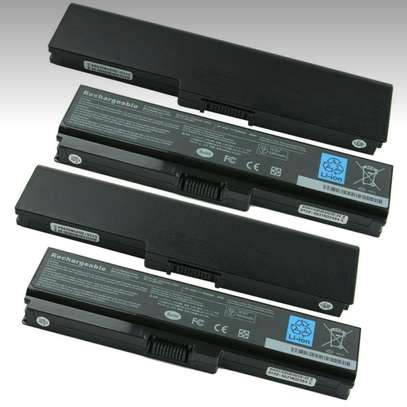 laptop batteries for dell,hp,lenovo,samsung,accer,asus image 2