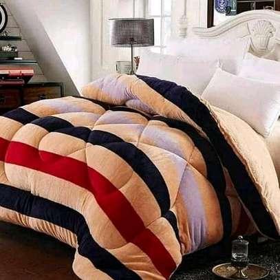 Fleece duvets image 1