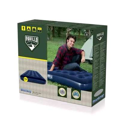 Inflatable matress image 2