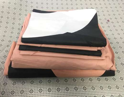 Pure Cotton Turkish bedsheets image 15