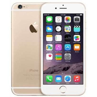 Iphone 6 64 Gb Gold image 4