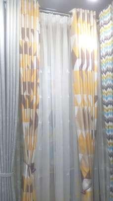 Curtains in Nairobi image 9