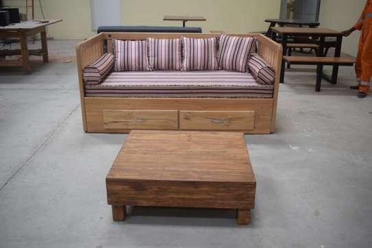 Fossilworx Furniture available on order! image 1
