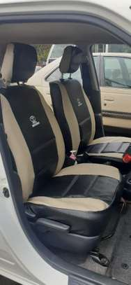 Voxy Car seat covers