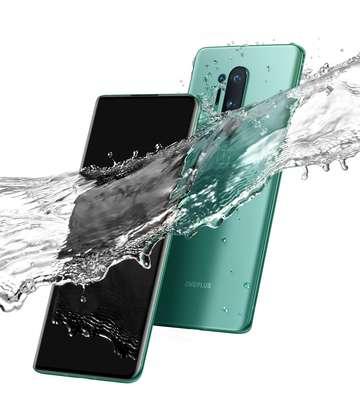 OnePlus 8 Pro 256GB image 4